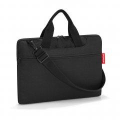 "Reisenthel Netbookbag elegantní taška na notebook 15,6"" Black"
