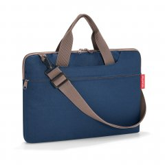 "Reisenthel Netbookbag elegantní taška na notebook 15,6"" Dark Blue"