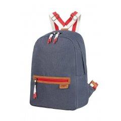 American Tourister Fun Limit volnočasový batoh 20,5 l Sailor Blue