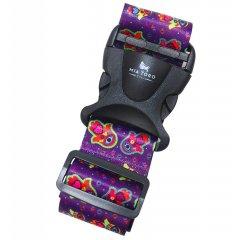 Mia Toro MA-015 Hamsa Love popruh na cestovní kufr