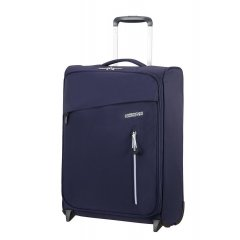 American Tourister Litewing 2w palubní kufr 55 cm 1,4 kg Insignia Blue