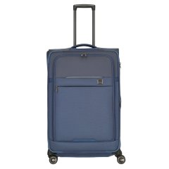 Titan Prime 4w L cestovní kufr TSA 78 cm 91-105 l Navy