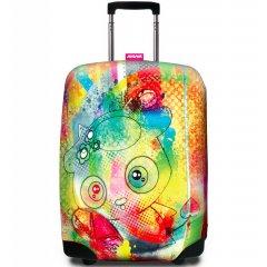 REAbags 1414 univerzální obal na cestovní kufr 60-80 cm Treasure Island