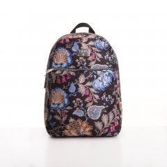 LiLiÓ Folkloric Fun M Backpack městský dámský batoh 7,1 l Dune