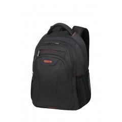 "American Tourister At Work batoh na 15.6"" notebook 25 l Black/Orange"