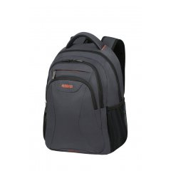"American Tourister At Work batoh na 15.6"" notebook 25 l Grey/Orange"