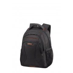 "American Tourister At Work batoh na 14.1"" notebook 20.5 l Black/Orange"