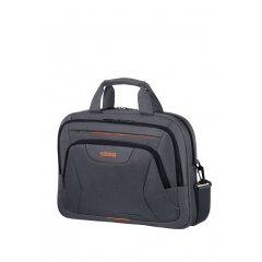 "American Tourister At Work aktovka na 15.6"" notebook Grey/Orange"