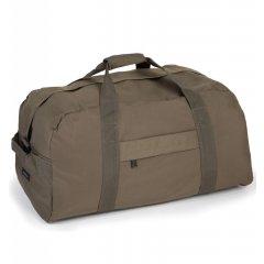 MEMBER'S HA-0047 cestovní taška 80 l khaki