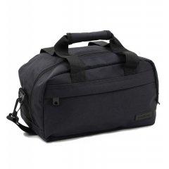 Member's SB-0043 palubní cestovní taška 40x20x25 cm Ryanair černá