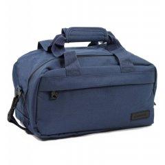Member's SB-0043 palubní cestovní taška 40x20x25 cm Ryanair modrá