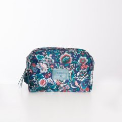 LiLiÓ Smart Flowers Pocket Cosmetic Bag kosmetická taštička 26 cm Pine Wood