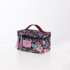 LiLiÓ Smart Flowers M Beauty Case cestovní necesér 22 cm Soft Lilac