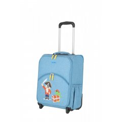 Travelite Youngster 2w dětský cestovní kufr 44 cm Pirate