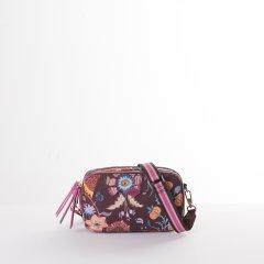 Oilily Amelie Sits Purse Shoulder Bag mini kabelka 20 cm Port
