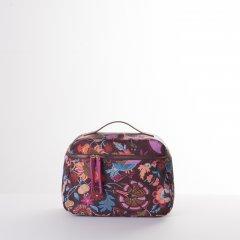 Oilily Amelie Sits L Beauty Case cestovní necesér 28 cm Port