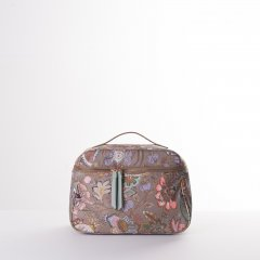 Oilily Amelie Sits L Beauty Case cestovní necesér 28 cm Elmwood