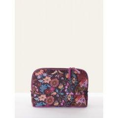 Oilily Amelie Sits L Cosmetic Bag kosmetická taštička 32 cm Port