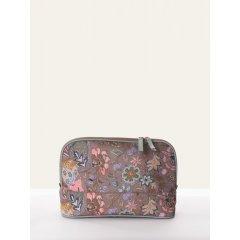 Oilily Amelie Sits L Cosmetic Bag kosmetická taštička 32 cm Elmwood