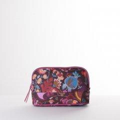 Oilily Amelie Sits M Cosmetic Bag kosmetická taštička 26,5 cm Port