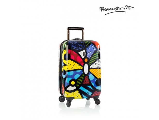 Heys Britto Butterfly S