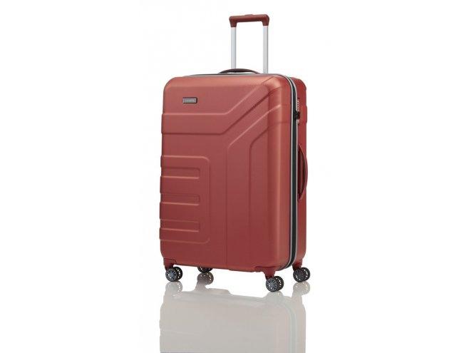 Travelite Vector 4w L Coral