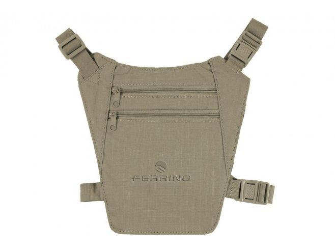 Ferrino Shield bezpečnostní podpaždní pouzdro na dokumenty