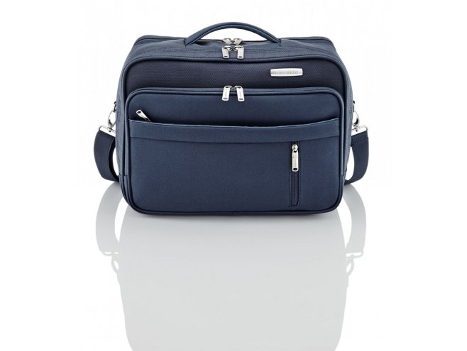 Travelite Capri Board Bag horizontal Navy
