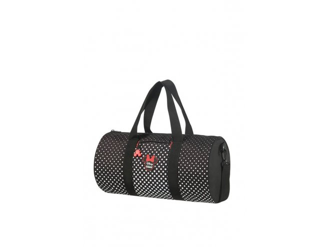 American Tourister UG Disney cestovní taška 20,5 l Minnie Mouse Polka Dot