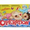 Společenská hra pro děti Operace