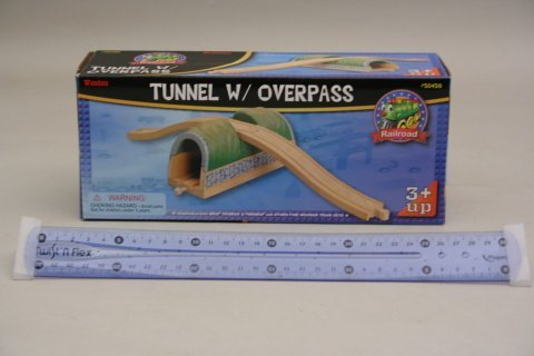 Maxim Tunel s nadjezdem