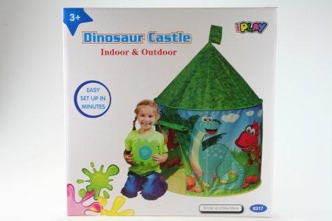 Stan - hrad Dino