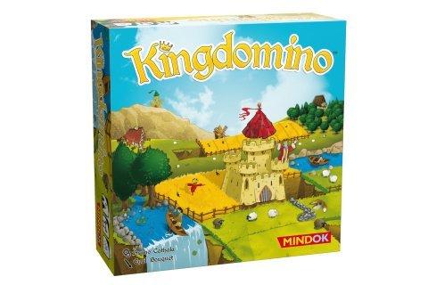 Hra Kingdomino
