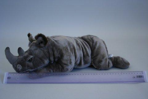 Plyš Nosorožec 50 cm