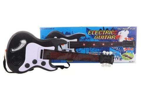 Kytara elektrická