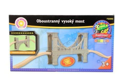 Maxim Oboustranný vysoký most