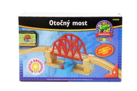 Maxim Otočný most - mechanický