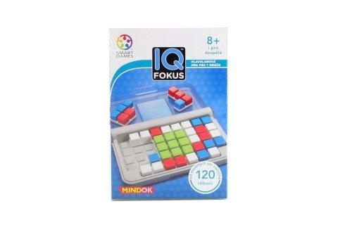 Smart - IQ Focus