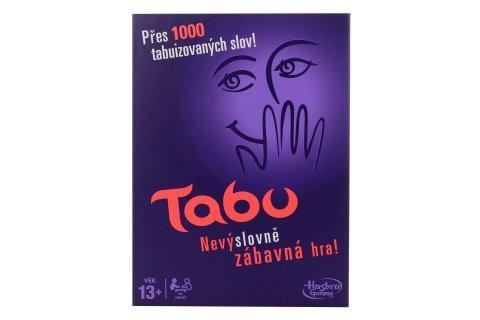 Společenská hra Taboo
