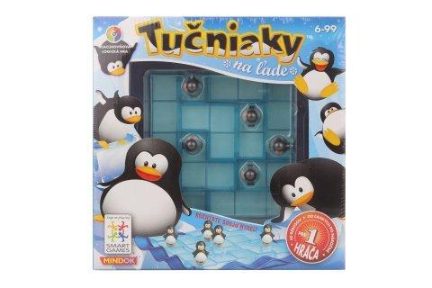 SMART - Tučniaky na ľade SK