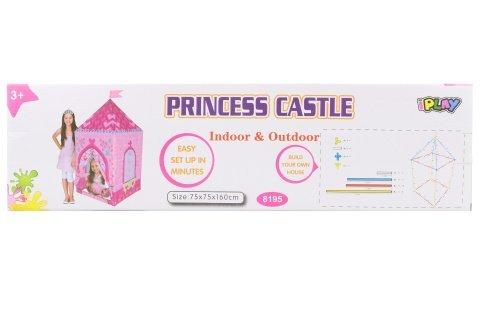 Stan hrad pro princezny