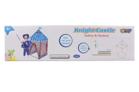 Stan hrad pro malé rytíře