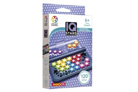 SMART - IQ Stars