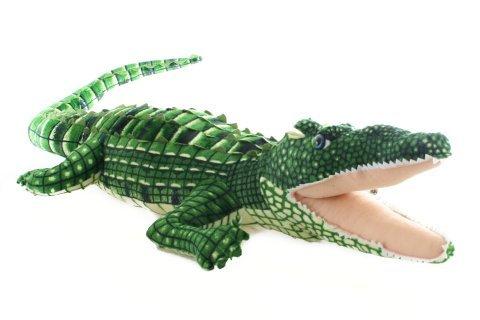 Plyš Krokodýl velký 150 cm