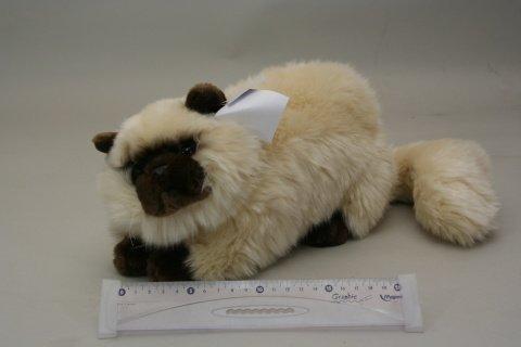 Plyš Kočka 42 cm