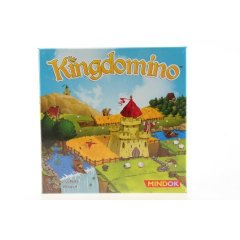 Hra Kingdomino