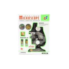 Mikroskop baterie