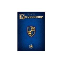 Carcassonne 20 let