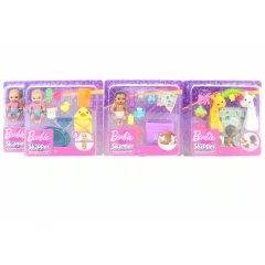 Barbie Miminko herní set GHV83