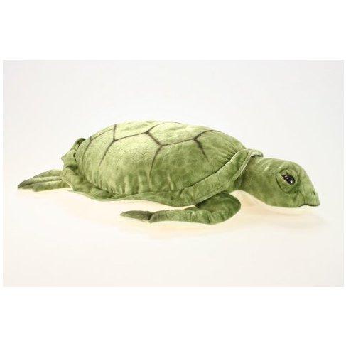 Plyš Želva velká 55 cm